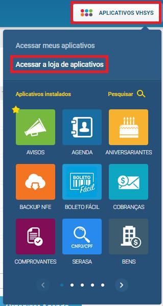 aplicativo icms st