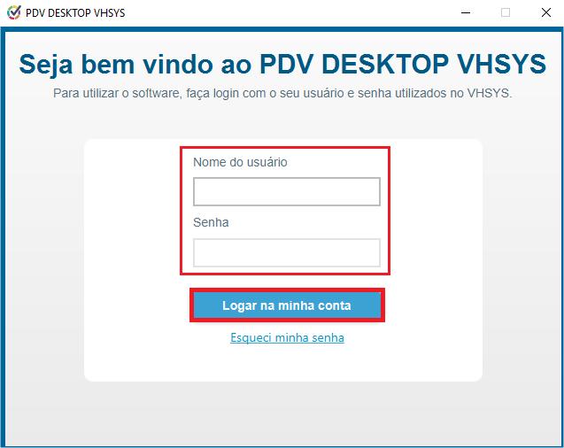sistema pdv offline