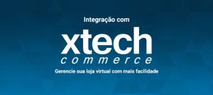 loja virtual integrada