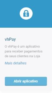 App vhPay